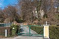 Pörtschach Winklern 10.-Oktober-Straße 119 Villa Einfahrt S-Ansicht 02022020 8180.jpg