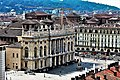 P1160919 (2) vista di palazzo Madama e castello Acaia.jpg