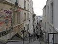 P1210484 Paris XVIII rue Drevet rwk.jpg