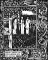 P543, Idler magazine 1898--Aubrey Beardsley.png