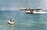 PBY OA-10A off Keesler Field 1944-colorized.jpg