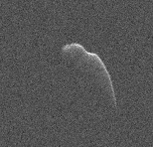 (163899) 2003 SD220 - Image: PIA20279