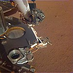 PIA22873 Partial View of Insight's Robotic Arm and Deck.jpg