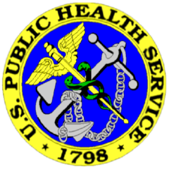Seal of the U.S. Public Health Service, 1798 PUBLIC HEALTH SERVICE LOGO.PNG