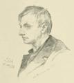 P S Krøyer - Karl Gjellerup - 1897.png