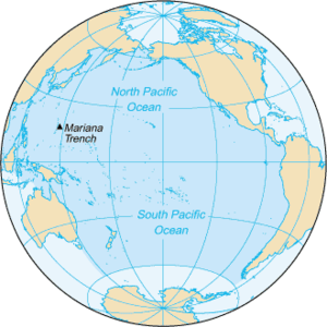 What is the outline for an essay linking atlantic and pacific?