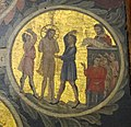Pacino di bonaguida, albero della vita, 1310-15, da monticelli, fi 13 flagellazione 2.jpg