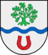 Coat of arms of Padenstedt