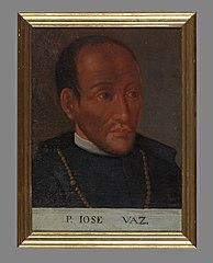 Padre José Vaz