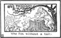 Page 154 title from The Fables of Æsop (Jacobs).png