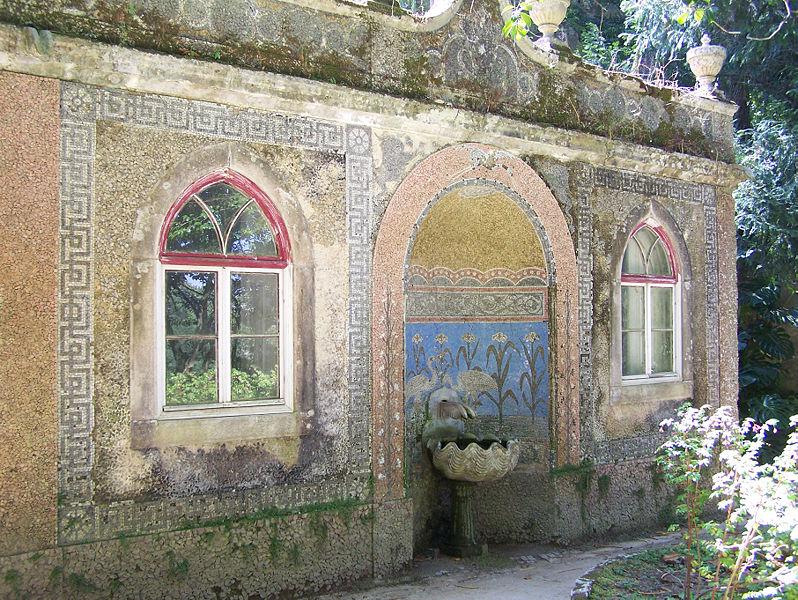 File:Palacio-da-Regaleira Fonte-dos-Ibis1 Sintra Set-07.jpg