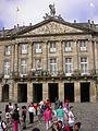 Palacio de Rajoy, Santiago de Compostela, Coruña.JPG