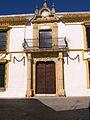 Palacio de don Alonso Bernal Escamilla (s. XVIII).jpg