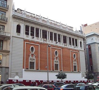 Palacio de la Música (Madrid) 01.jpg