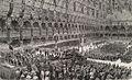 Palais de l'industrie. Distribution solennelle des récompenses aux lauréats de l'Exposition Universelle, 21 Octobre 1879.jpg