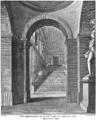 Palais du Luxembourg c1810 vue perspective du grand Escalier - Hustin 1904 p64 - Google Books.png