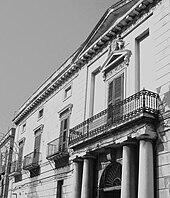 Palazzo Bertolino-Tommasi