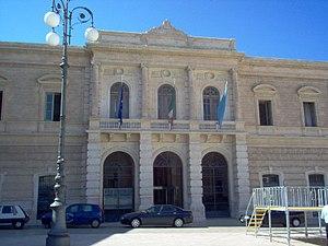Fasano - Balì Palace