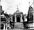 Palitana Jain temples 1949 GOI.jpg