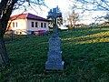 Pamětní kříž katolického sjezdu v roce 1935 v Kameničce (Q104975705).jpg