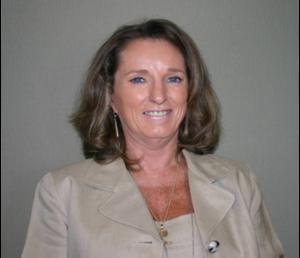 Pamela White - Image: Pamela White ambassador