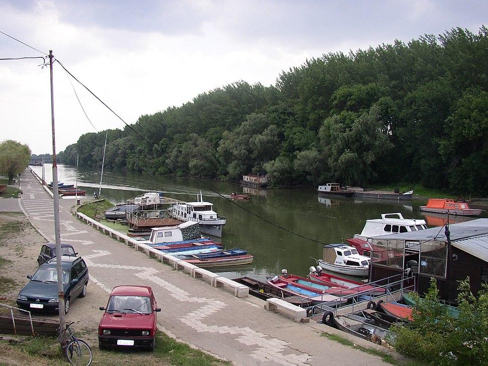 Pancevo Tamis002