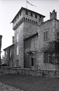 Visconti Castle (Somma Lombardo)