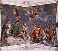 Paolo Veronese - Hyman, Juno, and Venus - WGA24914.jpg