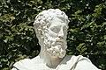 Parc de Versailles, Rond-Point des Philosophes, Apollonius, Barthélemy de Mélo inv1850n°9449 02.jpg