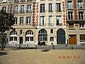 Paris, France, Place Dauphine (6).jpg
