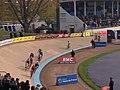 Paris-Roubaix 2019 Velodrome 4.jpg