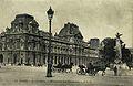 Paris - Le palais du Louvre.jpg