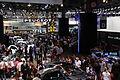 Paris - Mondial de l'automobile 2010 - Vue générale - 001.JPG