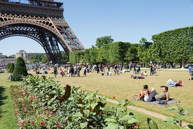 Como fazer a mala para a primavera em Paris