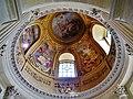 Paris Les Invalides Dome Innen Grabmal Joseph Bonaparte Kuppel 1.jpg