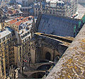 Paris gothic notredame gargoyle(15059486207).jpg