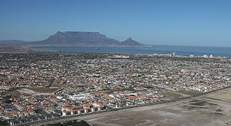 Parklands, Cape Town - Image: Parklands CT
