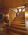 Parlor Stairhall from the Metcalfe House, Buffalo MET ADA2881.jpg