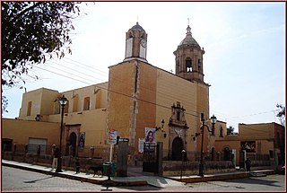Nombre de Dios, Durango Municipal Seat and City in Durango, Mexico