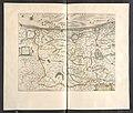 Pars Flandriæ Tevtonicæ Occidentalior - Atlas Maior, vol 4, map 18 - Joan Blaeu, 1667 - BL 114.h(star).4.(18).jpg