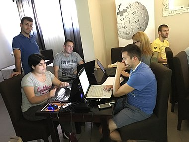 Participants of Edu Wiki camp 2017 49.jpg