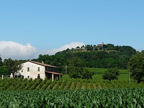 Passirano Collina dell angelo 2008.jpg
