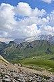 Passo Pordoi - Canazei (TN) Italia - 12 Agosto 2013 - panoramio.jpg
