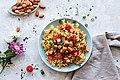 Pasta tofu dish (46757280821).jpg