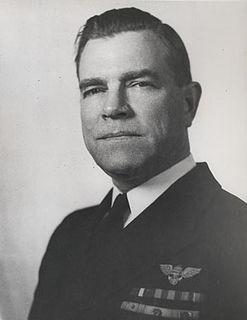 Patrick N. L. Bellinger United States Admiral