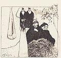 """Paul Gauguin - Aus der """"Suite Volpini"""" - Die alten Mädchen.jpeg"""
