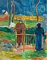 1 / Bonjour Monsieur Gauguin