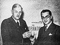 Paul Nizan, prix Interallié, décembre 1938.jpg