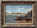 Paul signac, veduta del porto di saint briac, 1885, 01.jpg