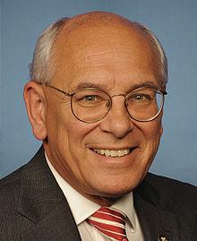 Headshot of Congressman Paul Tonko (D-NY)